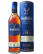 Glenfiddich 14