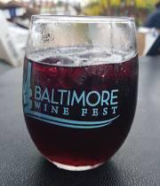 Baltimore's Inaugural Wine Fest
