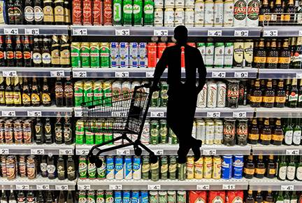 You Can't Sell from an Empty Cart